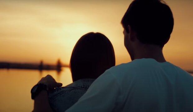 Láska. Foto: snímek obrazovky YouTube