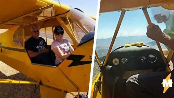 """""""Hlavní věcí je nenechat se zmást"""": Motor letadla zastavil ve vzduchu, ale pilotovi se ho podařilo ručně nastartovat"""