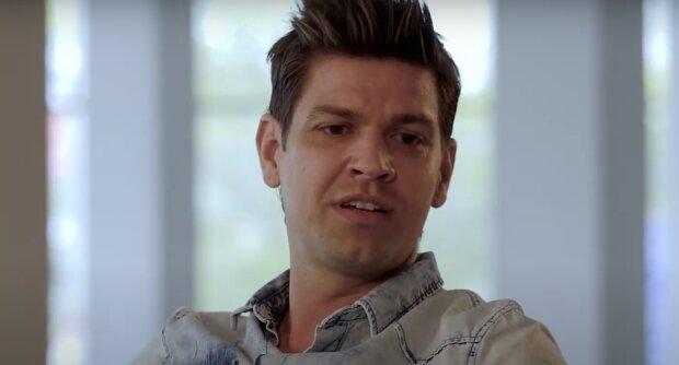 Petr Vojnar. Foto: snímek obrazovky YouTube