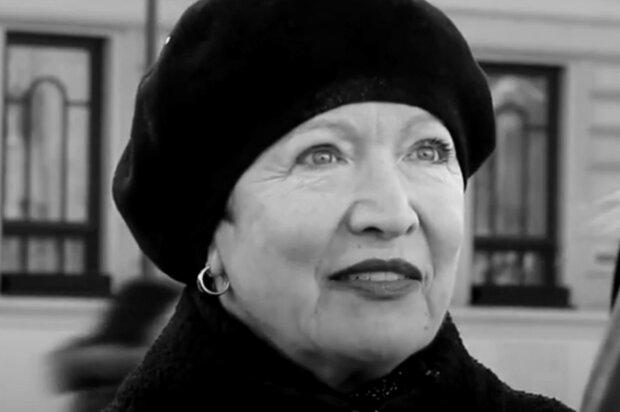Hana Maciuchová. Foto: snímek obrazovky YouTube