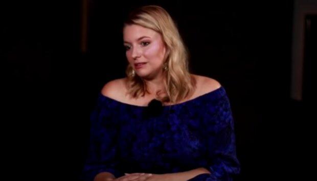 Malvína Pachlová. Foto: snímek obrazovky YouTube