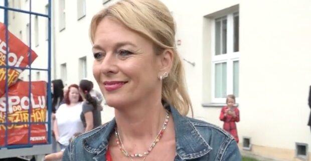 Lucie Benešová si z dětského domova v Plzni přivezla další dceru. Jak se rozhodla děcáku pomoct