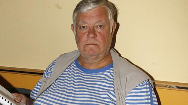 """Žiju jen z důchodu. """"Současná situace mě připravila o vedlejší příjmy"""": Vlastimil Zavřel"""