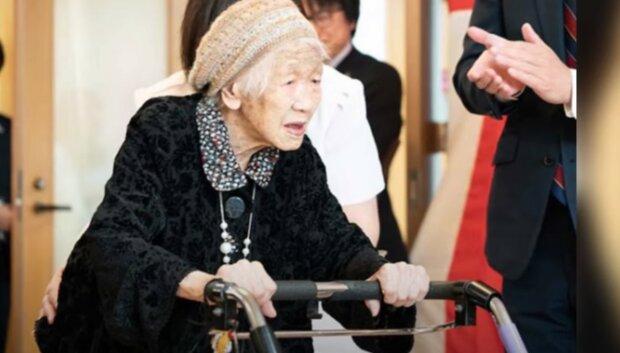 """""""Bez invalidního vozíku se to neobejde"""": Co svěří nejstarší ženě na světě. Důležitá mise"""