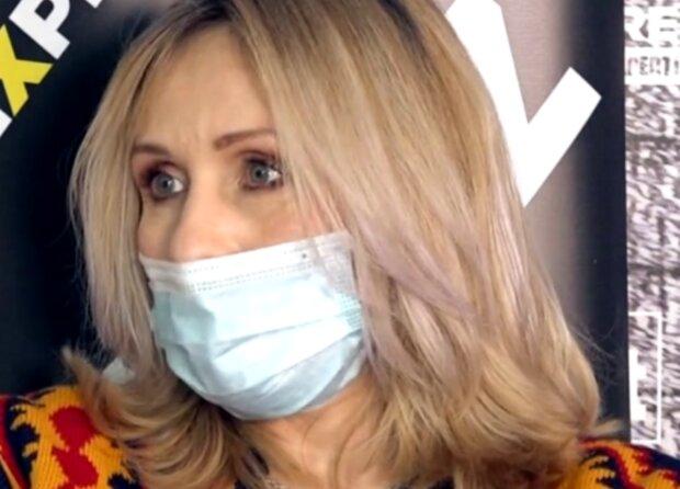 Tereza Pergnerová. Foto: snímek obrazovky YouTube