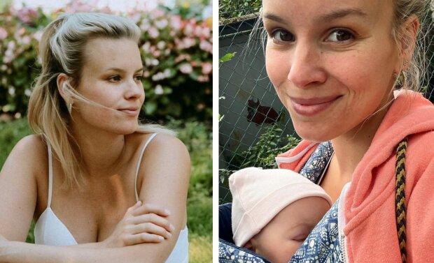 Práce šla na vedlejší kolej: Patricie Pagáčová řekla, co se v jejím životě změnilo narozením miminka