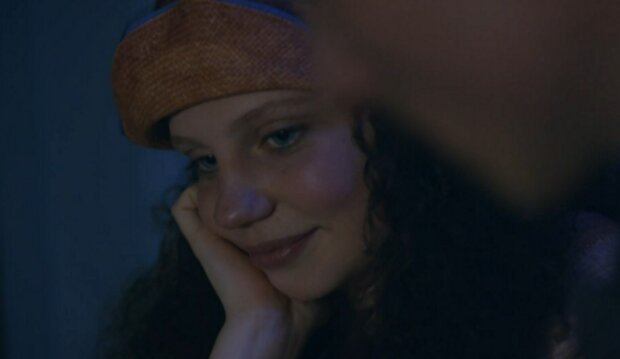 Sabina Rojková. Foto: snímek obrazovky YouTube