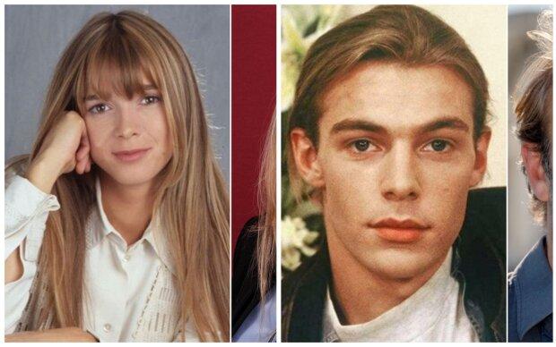 Populární hrdinové z 90. let. Jak se herci z Helena a její chlapci změnili