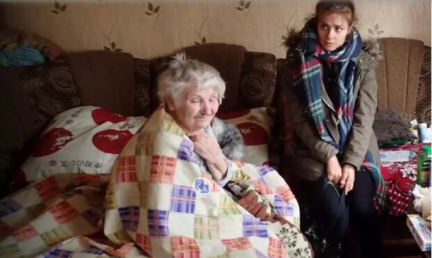 """""""Když jsem přivezla svou nemocnou matku domů, můj manžel začal žádat, aby jí pronajala samostatný byt"""""""