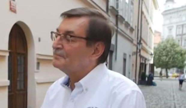 """""""Neviděl jsem přes roušku, brýle zamžené"""": Zdeněk Barták po operaci. Co se stalo s hudebníkem"""