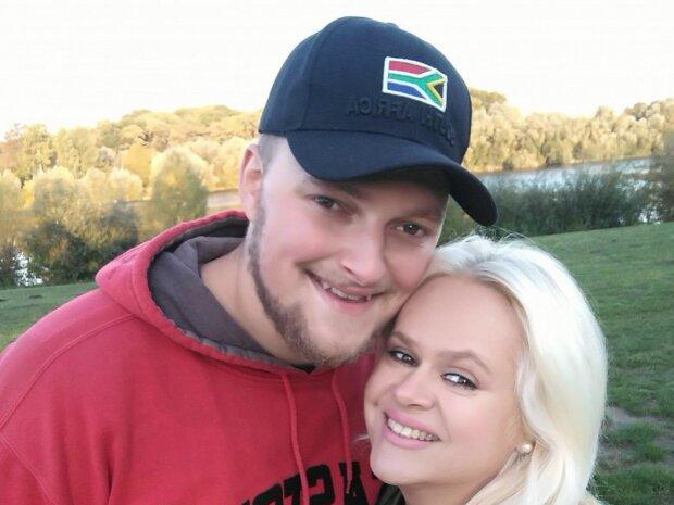 Manželství bývalé mámě Štice svědčí: Takhle teď vypadá Monika Binias a její život s mladým hokejistou v Německu