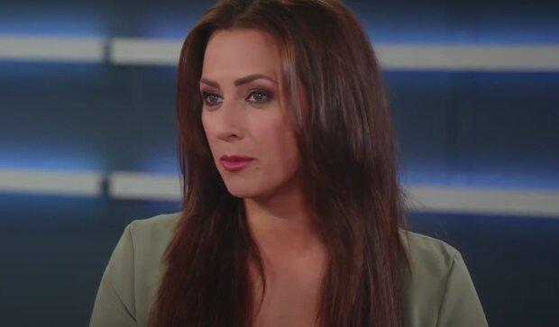 Veronika Farářová. Foto: snímek obrazovky YouTube