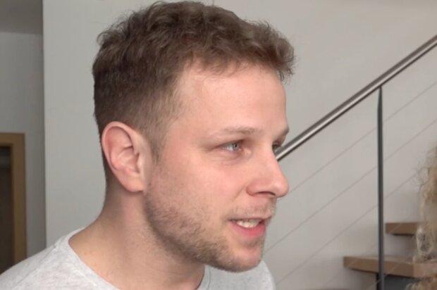 """""""Jsem tady spokojený a cítím se tady dobře"""": Jan Onder se pochlubil svým bytem"""