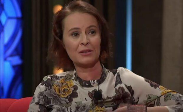 Lenka Vlasáková. Foto: snímek obrazovky YouTube
