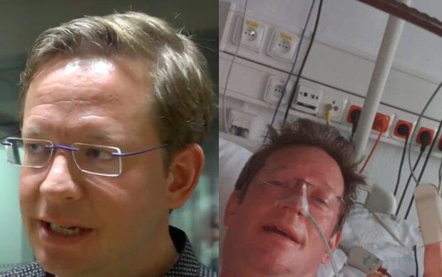 Partner Michal mu zachránil život. Moderátor Aleš Cibulka prozradil, že slepák to prý nebyl: Jak se teď cítí