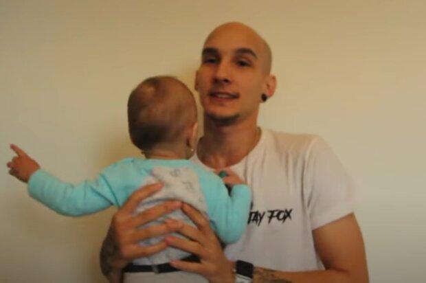 Rodina. Foto: snímek obrazovky YouTube