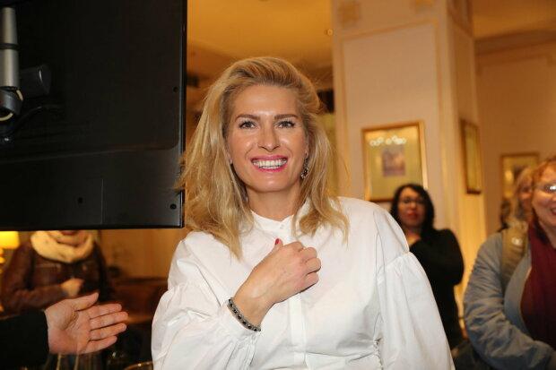 """Olga Menzelová zavzpomínala: """"Tak moc se mi stýská"""""""