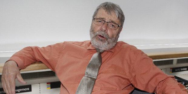 Radim Uzel promluvil o příznacích nemoci: jak přenášel virus známý český lékař
