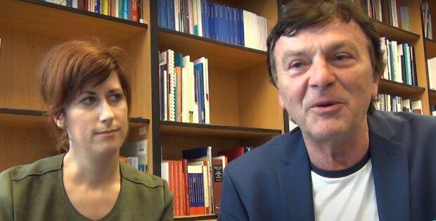 """""""Museli jsme se podle situace zařídit"""": Pavel a Monika Trávníčkovi promluvili o tom, čemu se v současné době věnuji"""