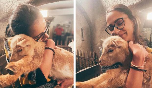"""""""Je to můj sen a moc si to přeji"""": Eva Burešová prozradila, proč by chtěla žít na farmě"""