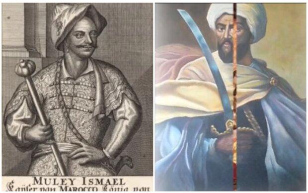 """Legendární sultán se zvládl stát otcem 1100 dětí: vědci věřili, že 32 let každý den """"miloval"""" své manželky. Analyzujeme podrobnosti této skutečnosti"""