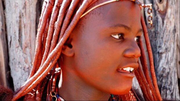 Neobvyklá fakta o kmeni Himba: Kmen nejkrásnějších žen na světě