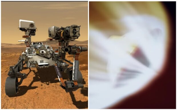 """""""Sedm minut hrůzy"""" vzadu: rover NASA Perseverance přistál na Marsu a ukázal vše, co uviděl"""