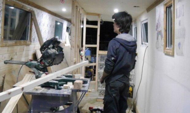 Billy Walden. Foto: snímek obrazovky laykni.com