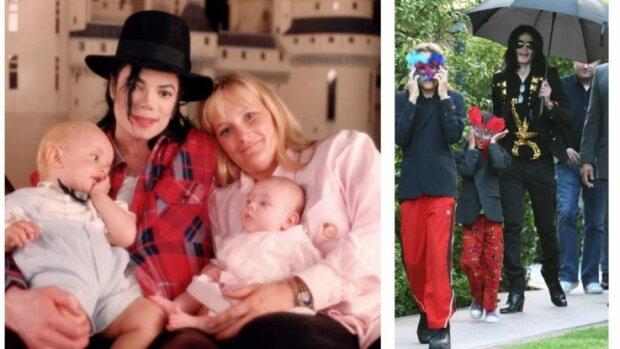 Jak teď vypadají děti Michaela Jacksona a co dělají