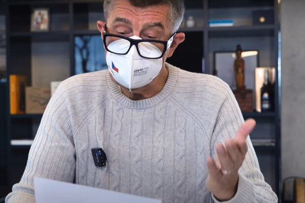 """""""My jsme rozhodli, že pro příští rok navýšíme důchody"""": uvedl Andrej Babiš. O kolik chce zvednout důchody a jak pokračuje očkování"""