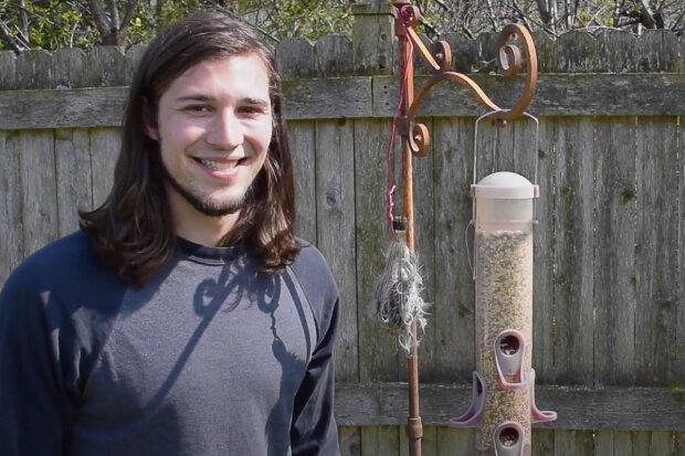 Ornitologové doporučují nechávat zvířecí chlupy pro ptáky na stavbu hnízd: proč je to tak důležité