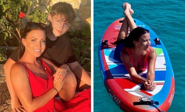 Dovolena snů na jachtě: Moderátorka Gabriela Partyšová se pochlubila krásnými fotkami