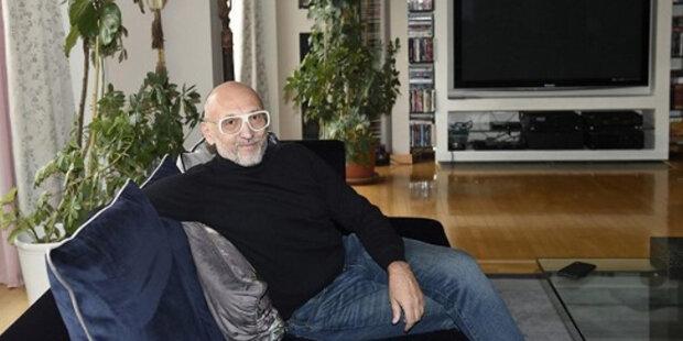 """""""Už dlouho jsem bez závazků"""": potvrdil Lešek Wronka rozchod manželství"""