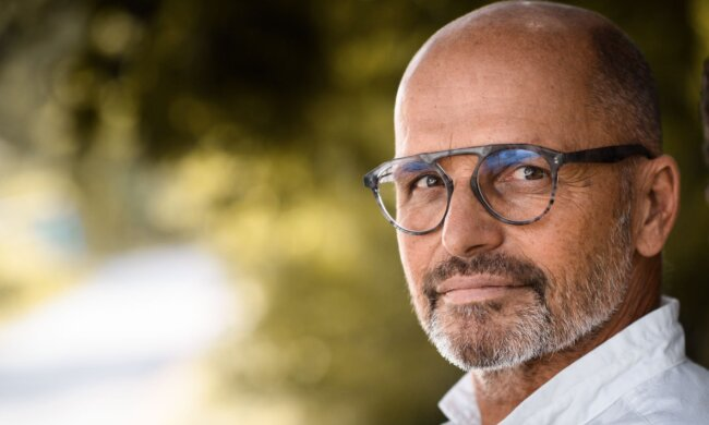 Jídlo, které nemá rád: Je známo s čím Zdeněk Pohlreich musel souhlasit, aby mohl prodat své jídlo