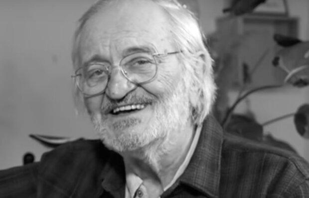 Legenda slovenské kultury Milan Lasica již není mezi námi: Bylo mu 81 let. Je známo, co se stalo