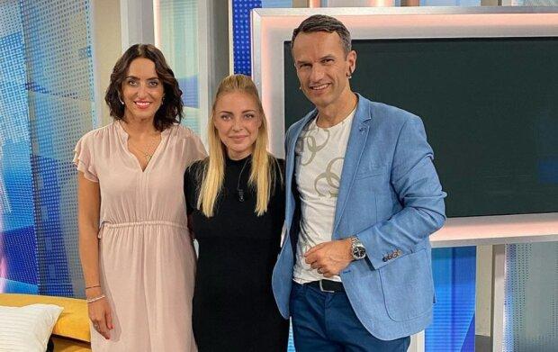 Markéta Konvičková v České televize: Zpěvačka prozradila, čemu se bude věnovat