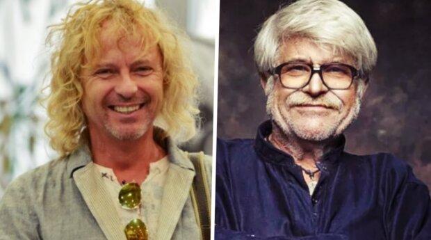 Peter Nagy a Jozef Stražan. Foto: snímek obrazovky YouTube