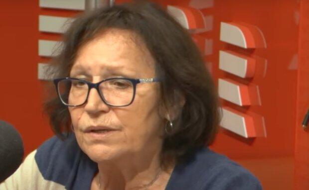 """""""Jsem zavřená doma a nikdo ke mně nesmí"""": Marta Kubišová promluvila o současné době"""