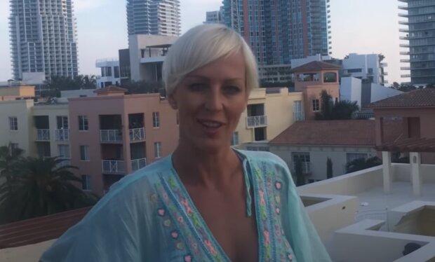 Zuzana Belohorcová. Foto: snímek obrazovky YouTube