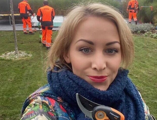 """Agáta Hanychová přiznala rande: """"Schůzka skončila nečekaně"""""""