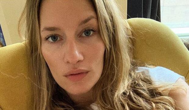 """""""V poslední době jsem tak trochu gauč pro všechny"""": Modelka Linda Vojtová se pochlubila fotkou se synem"""