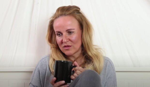 Vendula Pizingerová. Foto: snímek obrazovky YouTube