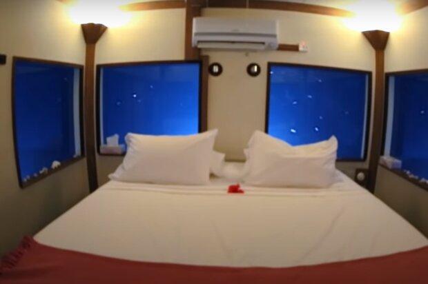 Jak vypadají nejextrémnější hotely na světě, ve kterých byste se určitě báli spát