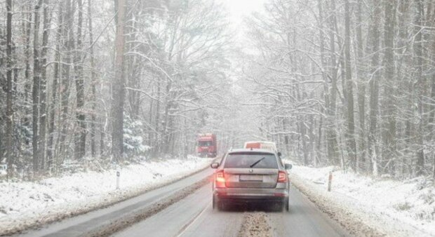 Počasí o víkendu: Je známo, zda v příštích dnech bude sněžit
