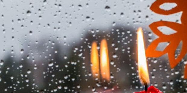 Meteorologové udělali předpověď na měsíc: řekli, jaké bude počasí na Vánoce