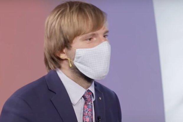"""""""Není kontakt, není přenos"""": Adam Vojtěch promluvil o současném dění a nastínil co je důležité dělat, aby nepřišla potenciální pátá vlna"""