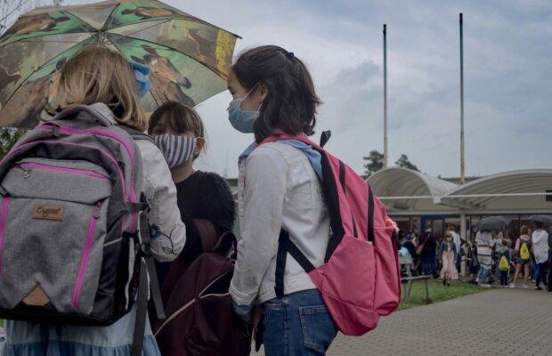 Návrat žáků do škol: Předpověď počasí na první zářijové dny. Kdy se konečně oteplí