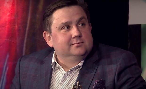 Jan Punčochář. Foto: snímek obrazovky YouTube