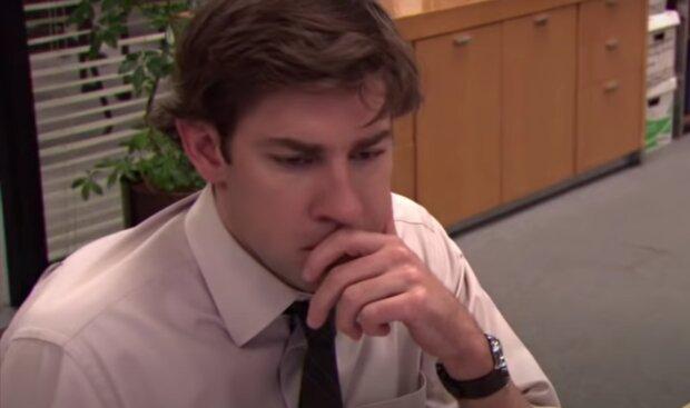 Muž. Foto: snímek obrazovky YouTube