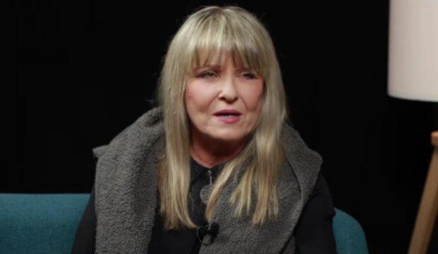 Chantal Poullain. Foto: snímek obrazovky YouTube